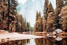 Atemberaubende Natur / Natur erleben! Was gibt es schöneres, als die draußen in der Natur zu sein und all die Schönheit auf uns wirken zu lassen.