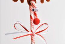 Christmas Ideas / Christmas Craft/Food/Decorating Ideas