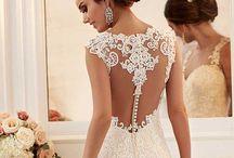 Dresses / Wedding/Prom/Formal Dresses!