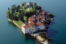 Islands, Villa Pallavicino and Mottarone / Where do our products come from? Well, check it out!