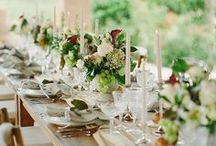 Wedding Sparrow Feature: Traditional, Autumnal Wedding Inspiration in Arizona