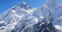 Everest Trekking In Nepal / Everest region the most fascinating and popular trekking and expedition destination of Nepal is the touristic hub of Nepal. This illustrious touring destination is flourished with charismatic natural scenery and ancient cultural settlement.