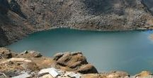 Langtagn Region Trekking / Langtang region is yet another popular trekking destination in Nepal. Langtang region lies to the North of the Kathmandu valley near the Tibetan border. Langtang valley which is a beautiful valley lying in the region is also called the 'Valley of Glacier'.