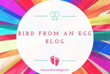 Bird From An Egg Blog / Blog | Parenting | Breastfeeding | Health | Getting Fit | Art | Breastfeeding Support Cards