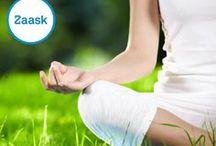 Salud y Bienestar / Mejora tu bienestar. Te presentamos los profesionales adecuados para ti