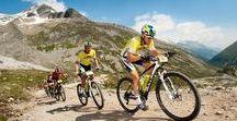 Radsport für Einsteiger / Tipps für den Sport auf zwei Rädern: Ob Mountainbike oder Rennrad - hier findest du Tipps zum Radsporttraining sowie zu Ausrüstung und Technik-Wissen. Let`s bike!