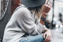 Fashion / Neu Style Ideen