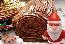 Karácsonyi sütik és finomságok