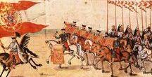 XVII wiek wojskowość/ubiór