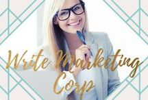 Write Marketing Corp / GET over $120+ OFF a Website Design. Latest Website Designs, created by Write Marketing Corp. We offer feature rich packages from just $799, everything you'd need to get started online & all packages come with FREE bonuses. PLUS when you sign up to our Newsletter you get a 15% discount giving you over $120+ OFF your website order plus all the usual FREE bonuses our packages come with. Payment Installment Options are also available.