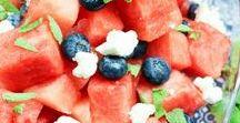 Salads / Healthy stuff