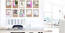 Small Office / Small Office design Ideas