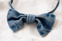Bow Ties / by Anna Rydne