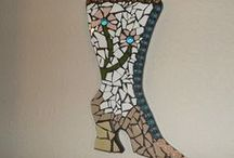 For the Home / by Kate Pieces of Home Mosaics