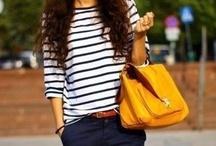 My Style / Tudo isso faz meu estilo!