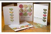 creative paper stuffs / cards and stuff related to paper crafting / by Nicole Smart