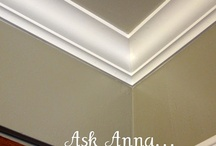 Home improvement tips / by Alice Barker