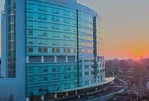 Our Hospital / by Nationwide Children's Hospital