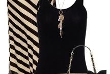 Fashion/Hair/Make-up/Jewelry/Bags / by Stacy Ryzmek