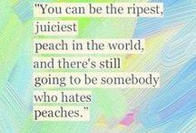 Words / by Jessie Shubrook