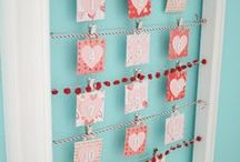 Valentine's Day / Valentine's day and all that mushy stuff! / by Create.Craft.Love. {Jill Fritz}