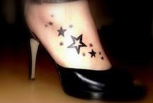 Tattoos! / by Trisha Hoffman