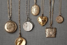 Jewelry / by Madelyn Ulrich