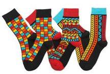 Men ´s socks only / pánské barevné ponožky