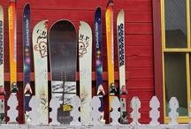 Ski-Snowboard-Gear