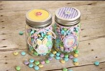 Easter / by Create.Craft.Love. {Jill Fritz}