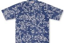 "Reyn Spooner / Reyn Spooner Hawaiian shirts from the originators of Aloha Friday. The Hawaiian shirt born on the shores of Waikiki in 1956, Reyn Spooner symbolizes the warmth and spirit of the word ""Aloha"".  / by 🌺 🌺Aloha Shirt Shop🌺 🌺"