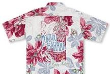 Tommy Bahama / http://www.alohashirtshop.com/categories/279/tommy-bahama.php / by Aloha Shirt Shop Morro Bay, CA.