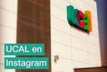 UCAL en Instagram