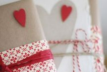 Gift Wrap | Packages | Cards