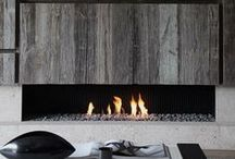 HOME | FIREPLACE