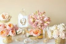 Tablescape / by Madelyn Ulrich