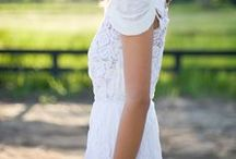 Wedding Dresses / These stunning wedding dresses are to die for!