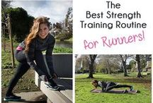 All Things Running / Tips, workouts, and training for runners.