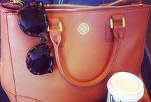Handbags / Purses and Bags.  Love them!