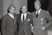 Marine Corps League: A Visual History / A look back at the Marine Corps League through the years.