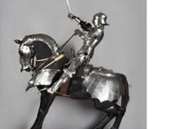 Historical Armour / Original and replica armours