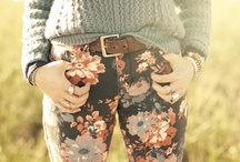 Summer Fashionista / by Olivia Vomero