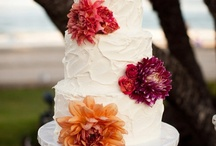 Party/Wedding Ideas / by Marissa Resendez