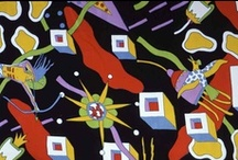 patterns  / by Jimena San Pedro
