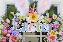 Easter / by Yvonne Knaper