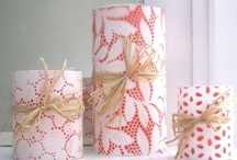 Crafts and gifts  / by Aubrey Lund