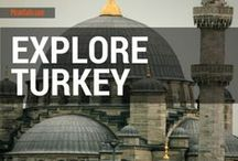 Explore Turkey / Tips, Tales and Images from and about Turkey.