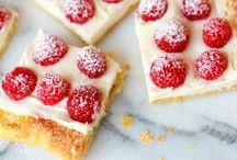 sweets & dessert. / by Rachel Anne