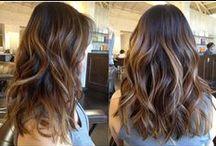 HAIR / by Julie Beckman