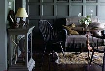 Classic Farmhouse Style / Things we are going to blatantly copy. / by FARMandFOUNDRY.com